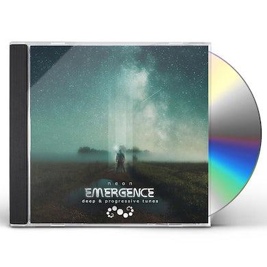Neon EMERGENCE CD