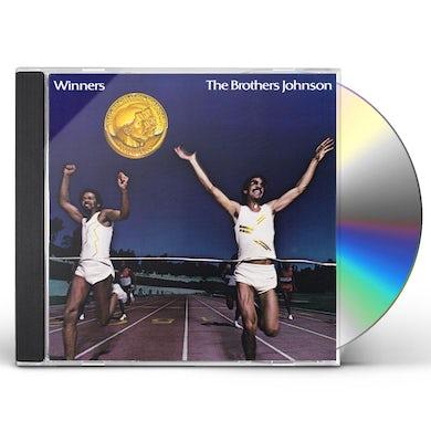 Brothers Johnson Winners CD