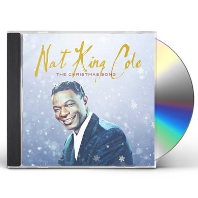 Nat King Cole The Christmas Song CD