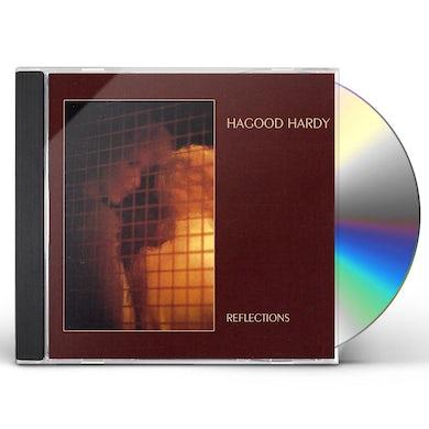 Hagood Hardy REFLECTIONS CD