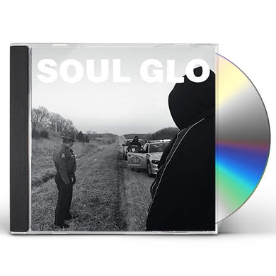 SOUL GLO NIGGA IN ME IS ME / UNTITLED CD