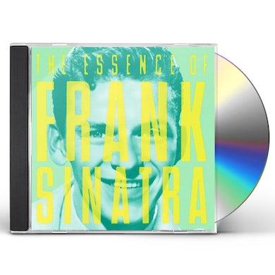 ESSENCE OF FRANK SINATRA CD