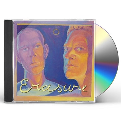 Erasure CD