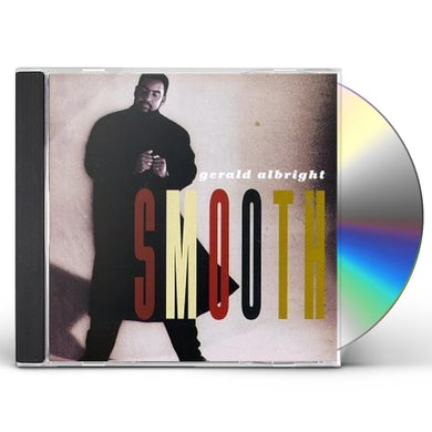 Gerald Albright SMOOTH CD
