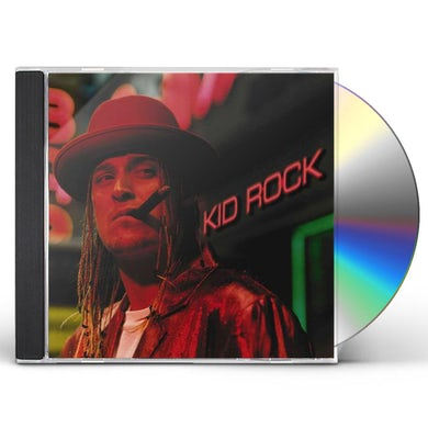 Kid Rock DEVIL WITHOUT A CAUSE CD