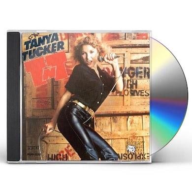 Tanya Tucker TNT CD