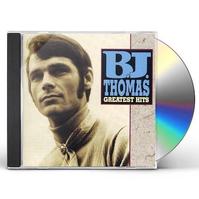 B.J. Thomas GREATEST HITS CD
