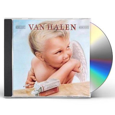 Van Halen 1984 CD