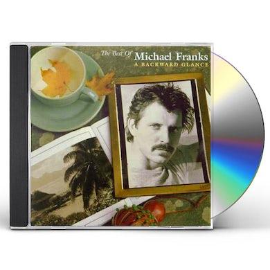 BEST OF MICHAEL FRANKS: A BACKWARD GLANCE CD