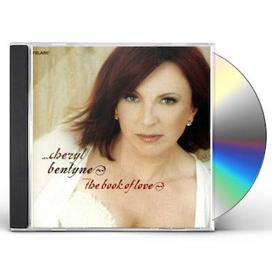 Cheryl Bentyne BOOK OF LOVE CD