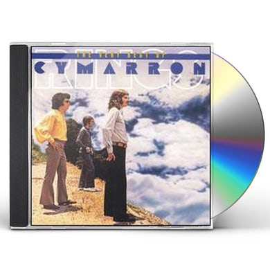 Cymarron RINGS: VERY BEST OF CD