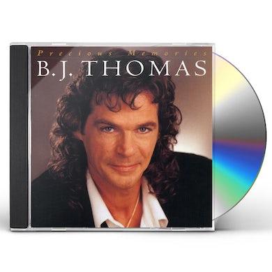 B.J. Thomas PRECIOUS MOMENTS CD
