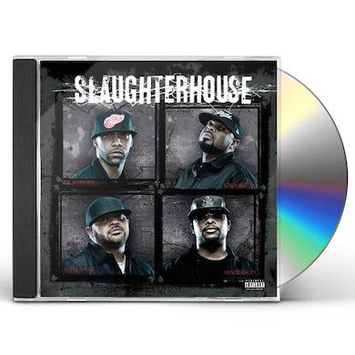 Slaughterhouse CD