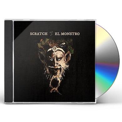 Scratch MONSTRO CD