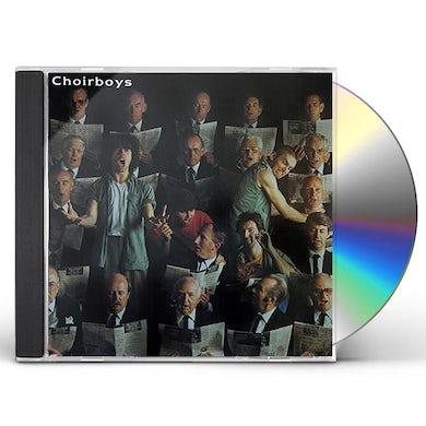 Choirboys CD