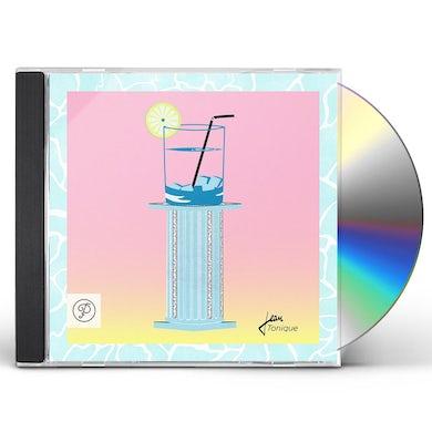 Jean Tonique YOU CD