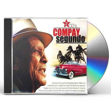 Compay Segundo CD