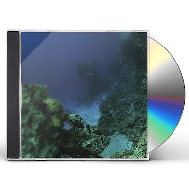 TINY FINGERS FALL CD