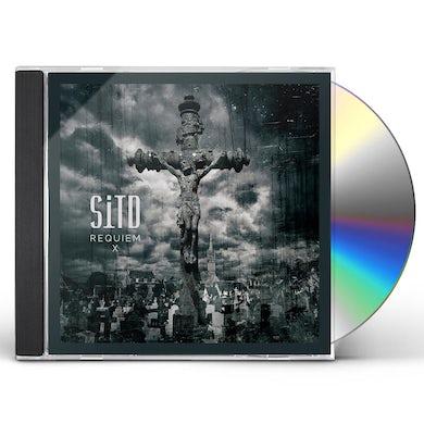 SITD REQUIEM X CD