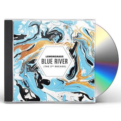 Lemongrass BLUE RIVER (THE 2ND DECADE) CD