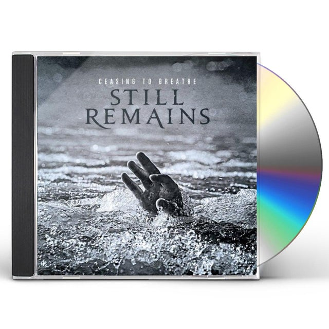 Still Remains CEASING TO BREATHE CD