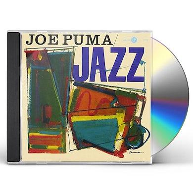 Joe Puma QUARTET & TRIO CD