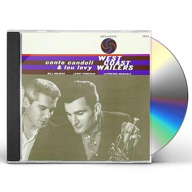 Conte Candoli WEST COAST WAILERS CD