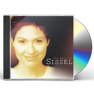 Sissel BEST: FIRE IN YOUR HEART CD