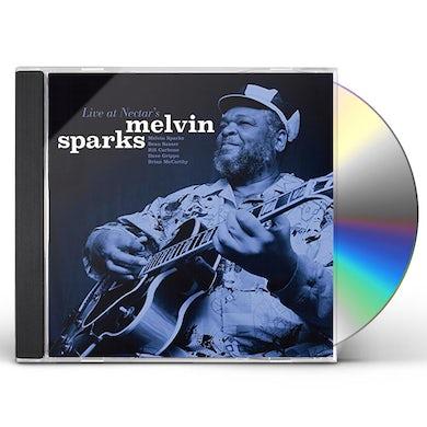 Melvin Sparks UNTITLED: LIMITED CD