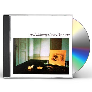 Ned Doheny LOVE LIKE OURS CD