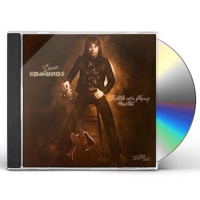 Dave Edmunds SUBTLE AS A FLYING MALLET CD