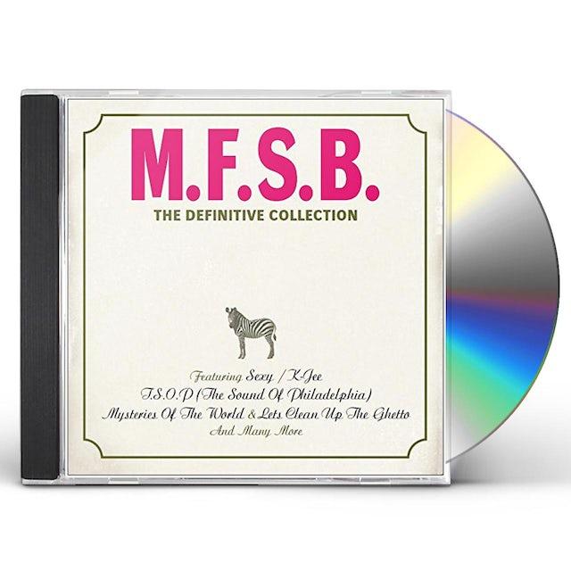 M.F.S.B.