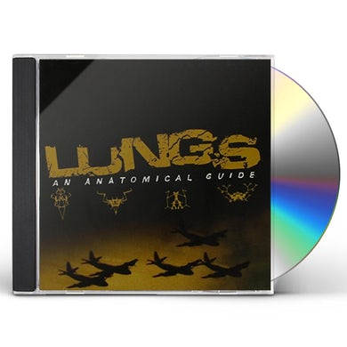 Lungs ANATOMICAL GUIDE AN CD