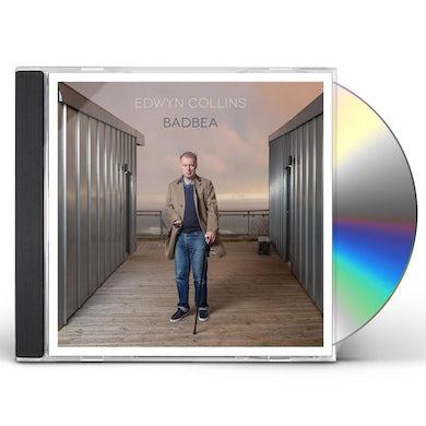 Edwyn Collins BADBEA CD