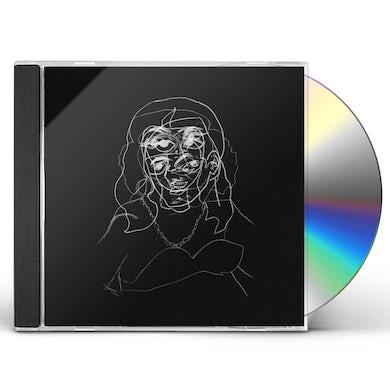 Klara Lewis TOO CD