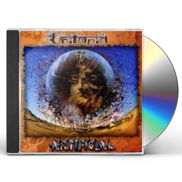 Unitopia ARTIFICIAL CD