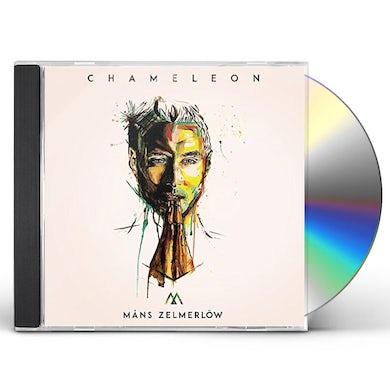 Mans Zelmerlow CHAMELEON CD