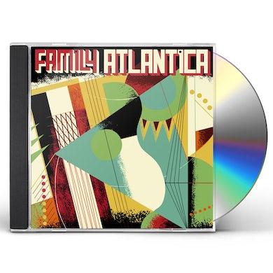 Family Atlantica CD
