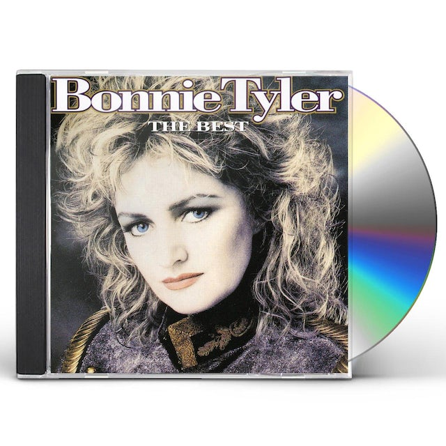 Bonnie Tyler DEFINITIVE COLLECTION CD EXTRA CD