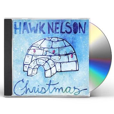 Hawk Nelson CHRISTMAS CD