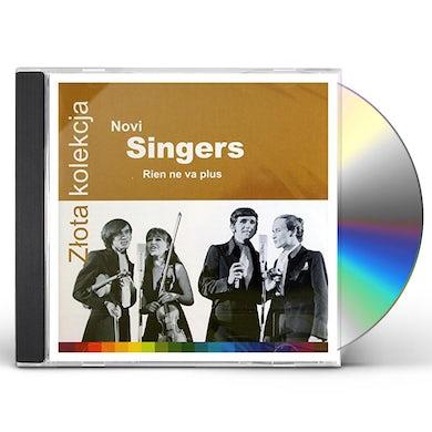 Novi Singers ZLOTA KOLEKCJA CD
