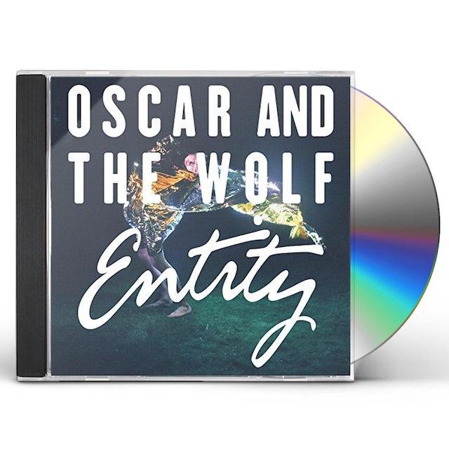Oscar & The Wolf ENTITY CD