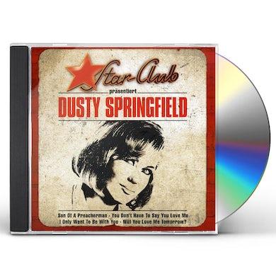 Dusty Springfield STAR CLUB CD