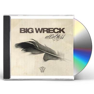 Big Wreck ALBATROSS CD