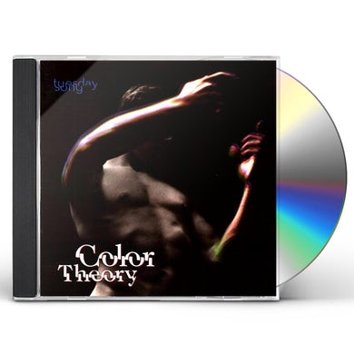 Color Theory TUESDAY SONG CD