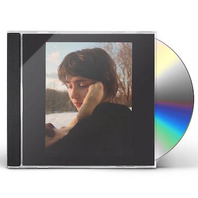 Clairo Sling CD