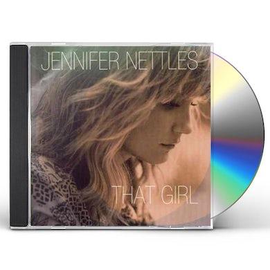 Jennifer Nettles That Girl CD