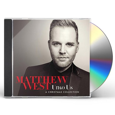 Matthew West UNTO US: A CHRISTMAS COLLECTION CD