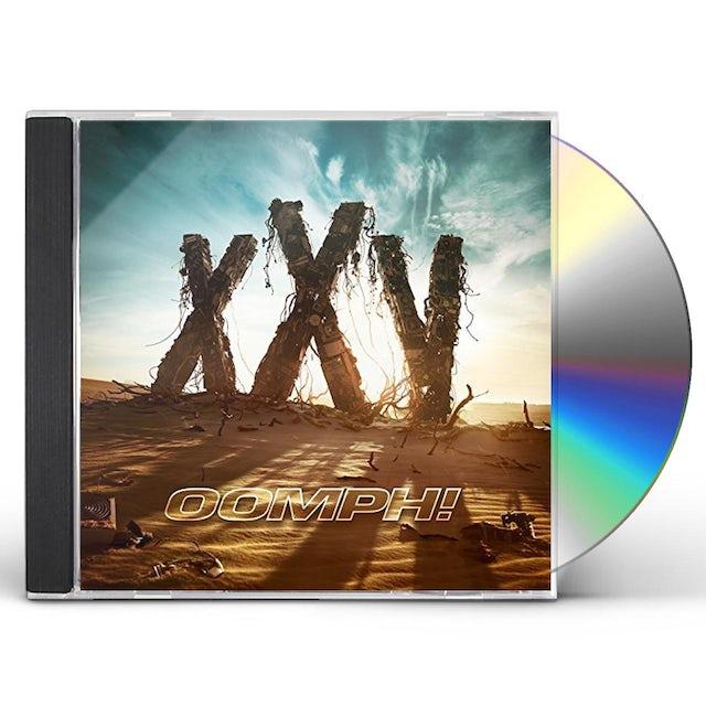 Oomph XXV CD