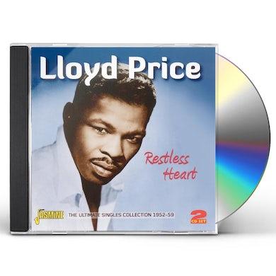 Lloyd Price ULTIMATE SINGLES 1952-59 CD